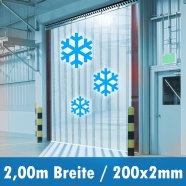 Kühlhaus Vorhang günstig kaufen